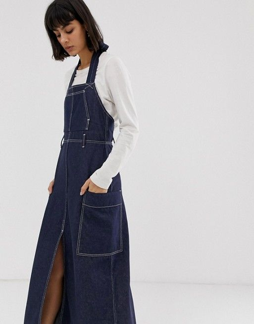 Denim-jurk-ASOS