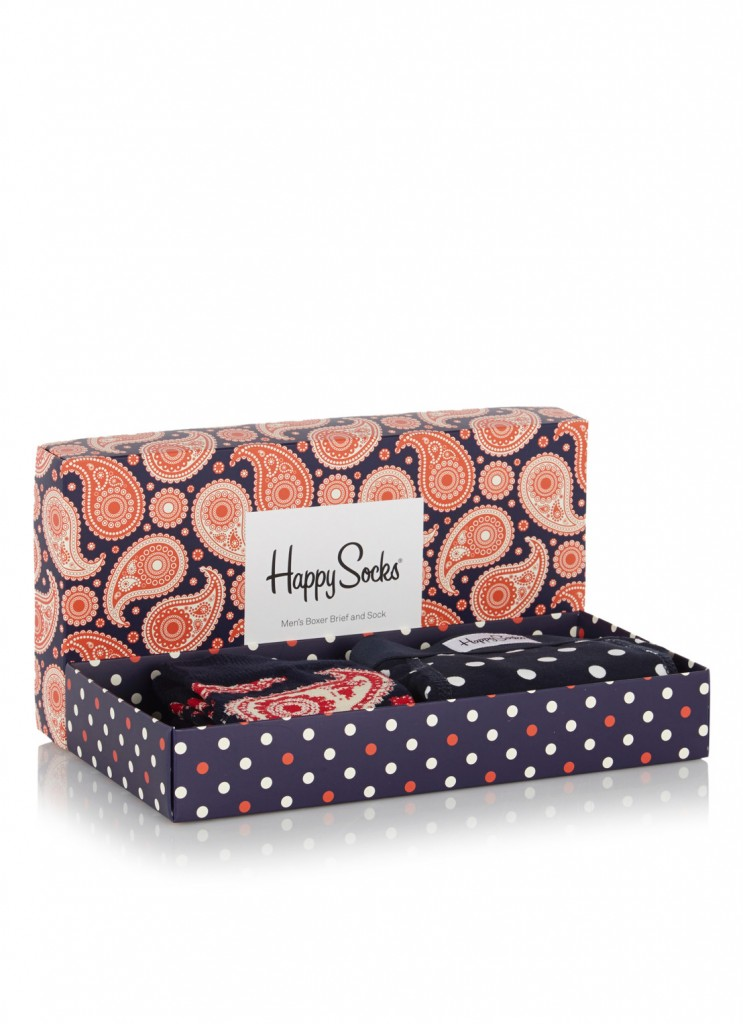 happysocks giftbox