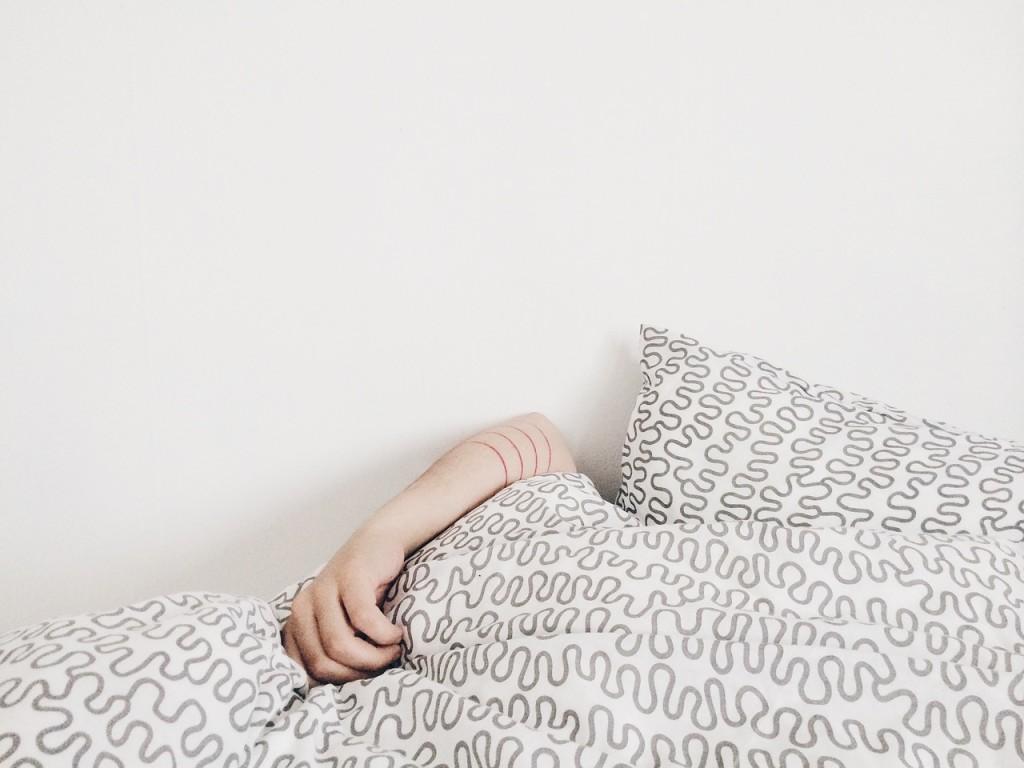 sleeping-