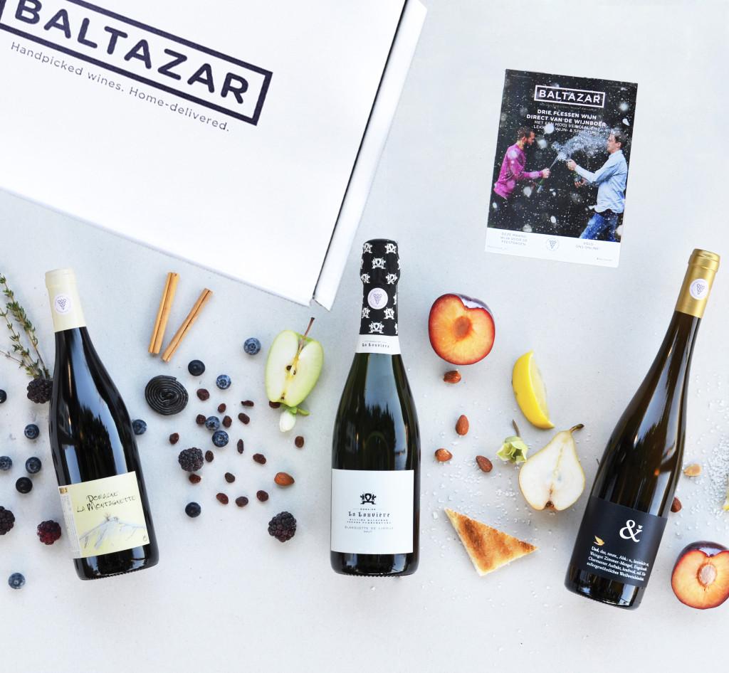 Baltazar wijnbox 3