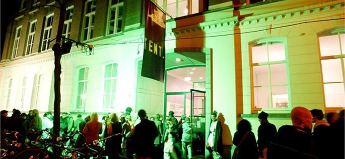 Museumnacht 1
