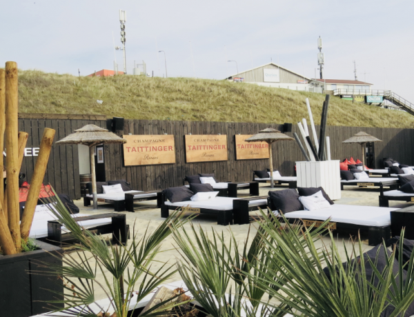 Hotspot Beachclub Bistro & Grill Later aan Zee The Daily Dutchy