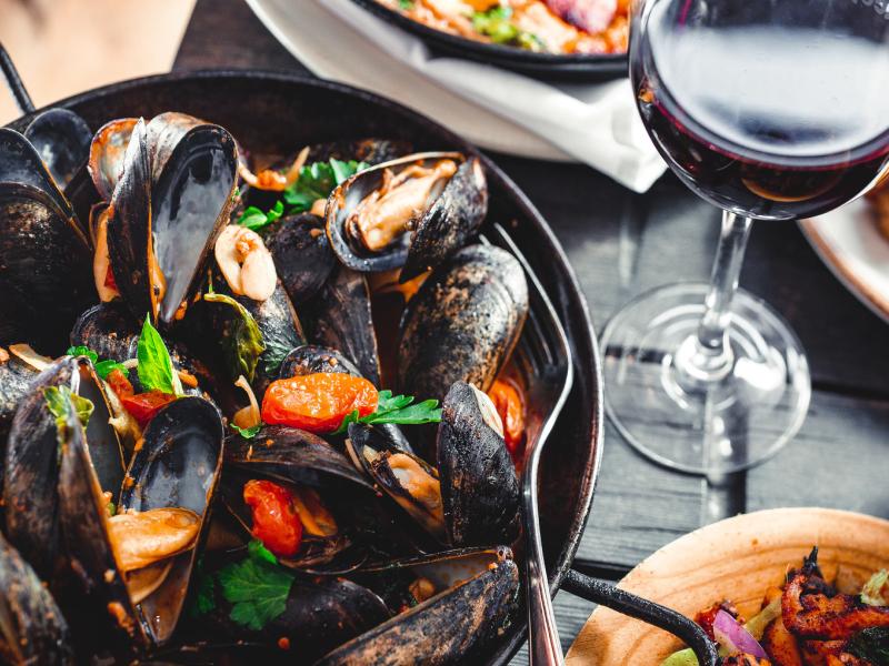 Culinaire hotspots Europa The Daily Dutchy wijn