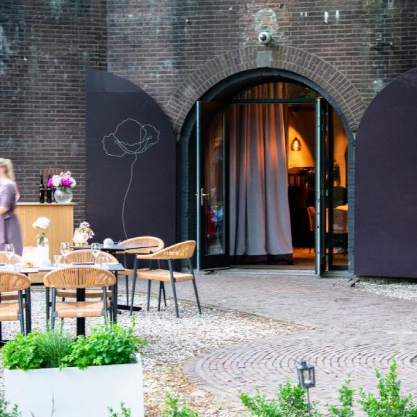 Hotspot Restaurant Celine The Daily Dutchy
