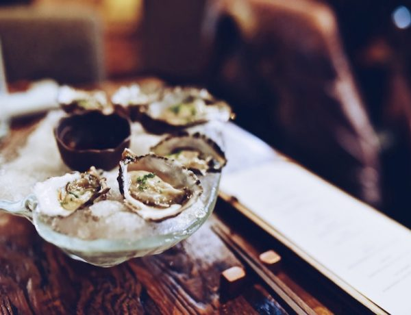 International Oyster Day In de Agenda The Daily Dutchy