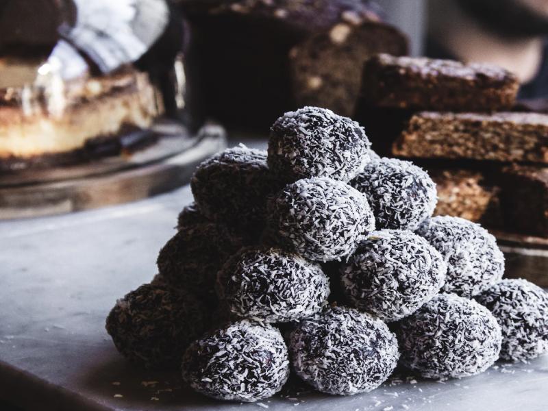 The Daily Dutchy Internationale chocoladedag