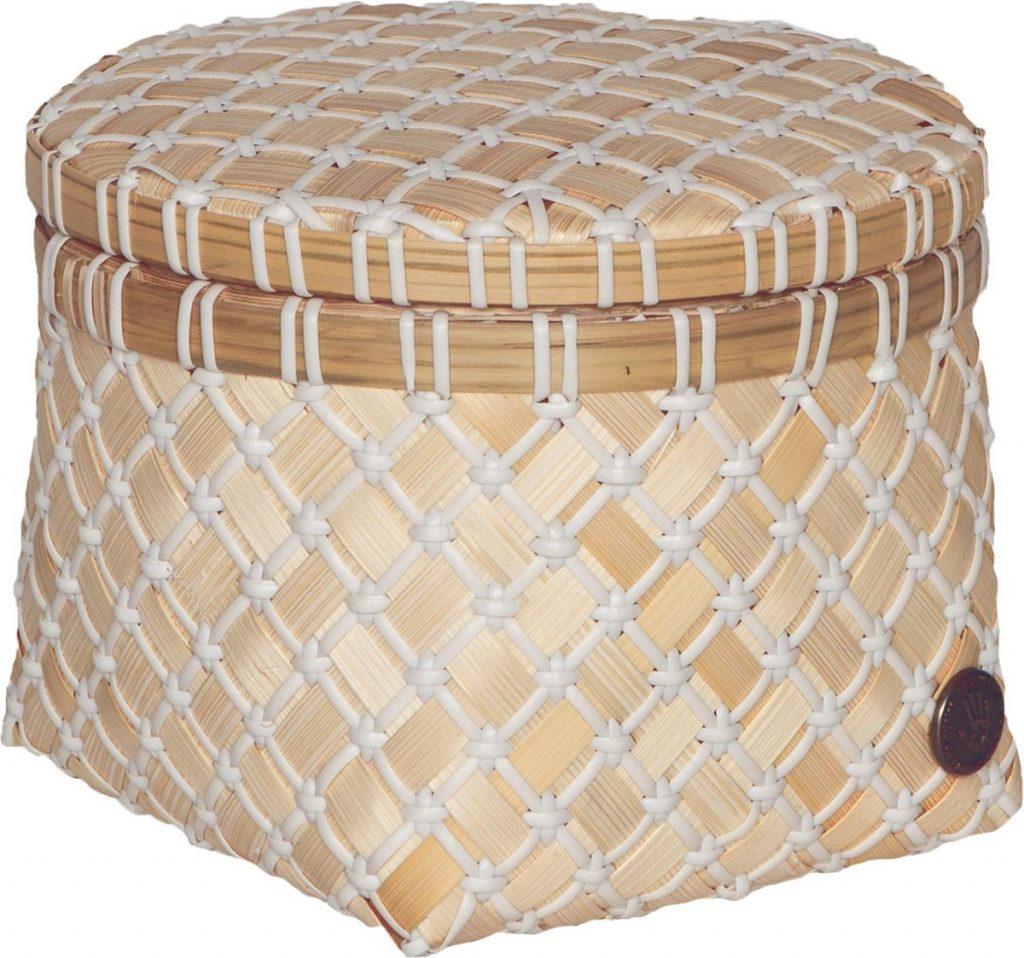 bamboe mandje