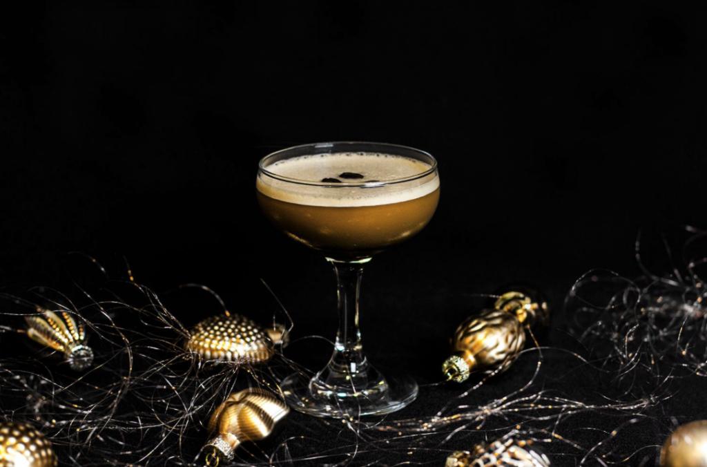 kerstcocktail